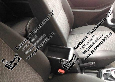 купить подлокотник для datsun mi-do (вариант №1)