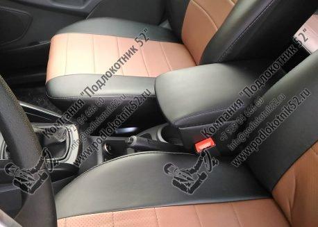 купить подлокотник для ford ecosport (вариант №1)