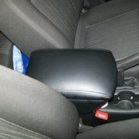 Отзыв на Подлокотник для Opel Astra J (Вариант №1) - Подлокотник 52