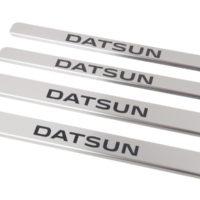 купить накладки datsun mi-do (вариант №1)