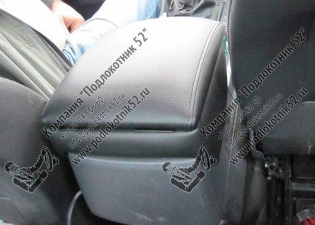 купить подлокотник для volkswagen amarok (вариант №2)