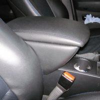 Отзыв на Подлокотник для BMW X3 (Вариант №1) - Подлокотник 52