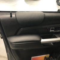 Отзыв на Крышка  подлокотника для Uaz Patriot Рестайлинг 2, 3. (Вариант №1), Накладка для UAZ PATRIOT - Подлокотник 52