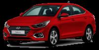 Подлокотник для Hyundai Solaris 2 New (Вариант №1)