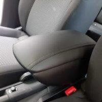 Отзыв на Подлокотник для Volkswagen Polo 6 (Вариант №2), Хромированные накладки на пороги для Volkswagen Polo 6 - Подлокотник 52