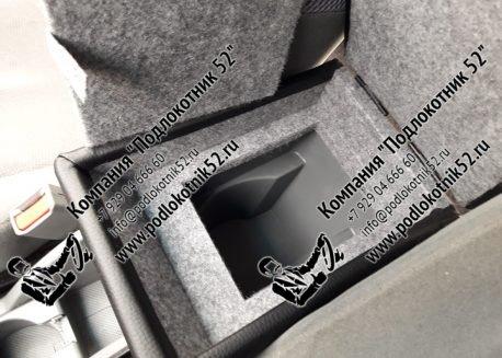 купить подлокотник для daewoo gentra  (вариант №1)