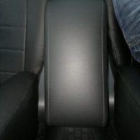 Отзыв на Подлокотник для Volkswagen Polo 5 (Вариант №3) - Подлокотник 52