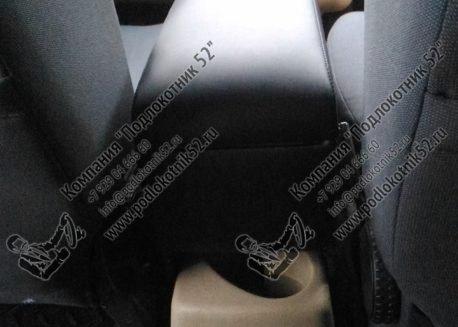 купить подлокотник для ford tourneo connect (вариант №1)