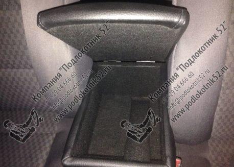 купить подлокотник для audi a4 b5,b6 (вариант №2)