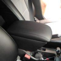 Отзыв на Подлокотник для Chevrolet Cruze  (Вариант №2) - Подлокотник 52