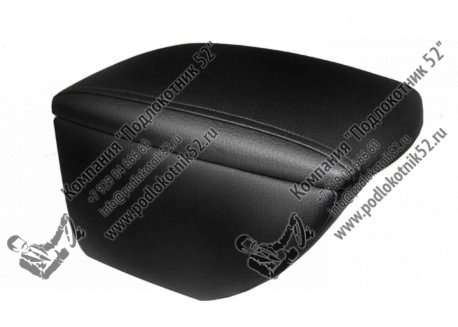 купить подлокотник для seat leon 2 (вариант №1)