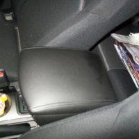 Отзыв на Подлокотник для Nissan Juke (Вариант №1) - Подлокотник 52