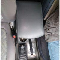Отзыв на Подлокотник для Suzuki Grand Vitara 2 (Вариант №1) - Подлокотник 52