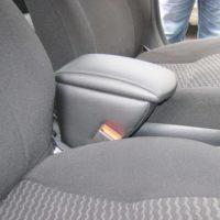 Отзыв на Крышка  подлокотника для Nissan X-Trail 2 T31, Подлокотник для LADA Granta (Вариант №3) - Подлокотник 52