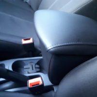 Отзыв на Подлокотник для Ford EcoSport (ВАРИАНТ №3) - Подлокотник 52