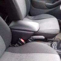 Отзыв на Подлокотник для Opel Corsa C (Вариант №1) - Подлокотник 52