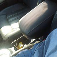 Отзыв на Крышка  подлокотника для Nissan X-Trail 2 T31, Накладка для Nissan X-Trail T31, ПОДУШЕЧКИ ПОД ШЕЮ ЧЁРНЫЕ (ПЕРФОРАЦИЯ) - Подлокотник 52