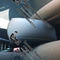 Отзыв на Подлокотник для Renault Duster (Вариант №5) - Подлокотник 52
