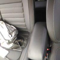 Отзыв на Накладка для NISSAN TERRANO 3 D10, Подлокотник для Nissan Terrano 3 D10 (Вариант №2) - Подлокотник 52