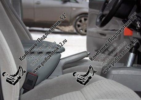 купить подлокотник для volkswagen passat b5 (вариант №1)