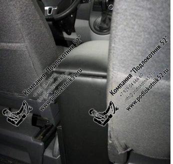 купить подлокотник для volkswagen transporter t6 для отдельных