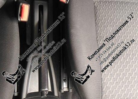 купить подлокотник для datsun on-do (вариант №1)