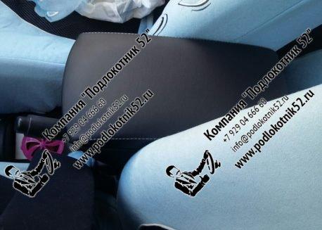 купить подлокотник для hyundai getz (вариант №2)