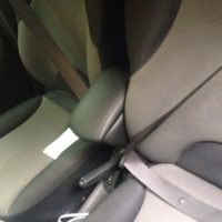 Отзыв на Подлокотник для Nissan Micra - Подлокотник 52