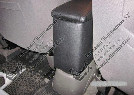 купить подлокотник для chevrolet cobalt 2 (вариант №2)