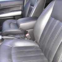 Отзыв на Крышка  подлокотника для Nissan X-Trail T31, ОПЛЁТКА НА РУЛЬ КОЖА ГЛАДКАЯ ПАЛЬЦЫ - Подлокотник 52