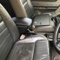 Отзыв на Подлокотник для Nissan X-Trail T 30 (Вариант №1) - Подлокотник 52