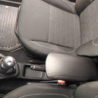 Отзыв на Подлокотник для Renault Logan (Вариант №2) - Подлокотник 52
