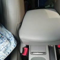 Отзыв на Подлокотник для Chevrolet Orlando (Вариант №1) - Подлокотник 52