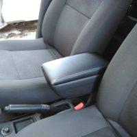 Отзыв на Подлокотник для Nissan Almera New (Вариант №1) - Подлокотник 52