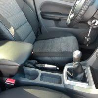 Отзыв на Накладка для Ford Foсus 2, Подлокотник для Ford Focus 2 (ВАРИАНТ №2) - Подлокотник 52