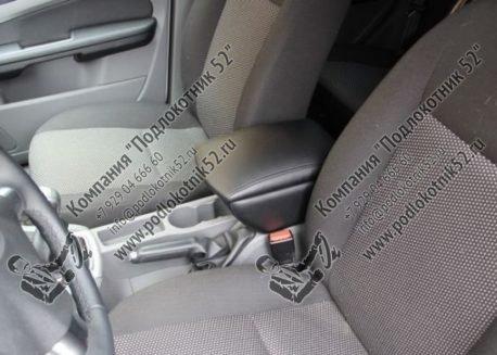 купить подлокотник для ford focus 2 (вариант №3)
