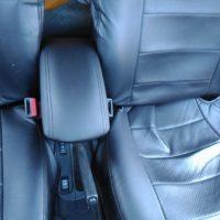 Отзыв на Подлокотник для Nissan Note (Вариант №1) - Подлокотник 52