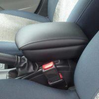 Отзыв на Подлокотник для Renault Megane 3 (Вариант №1) - Подлокотник 52