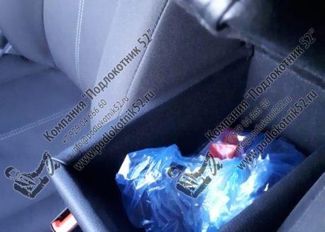 купить подлокотник для ford ecosport (вариант №2)