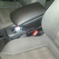 Отзыв на Подлокотник для Opel Zafira B (ВАРИАНТ №2) - Подлокотник 52