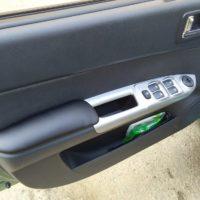 Отзыв на НАКЛАДКА ДЛЯ HYUNDAI GETZ, Накладка мягкая для колена водителя (подходит для всех марок авто) - Подлокотник 52