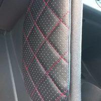 Отзыв на Накладка мягкая для колена водителя (подходит для всех марок авто) - Подлокотник 52