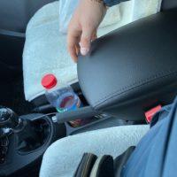Отзыв на Подлокотник для Volkswagen Caddy 3, 4. (Вариант №1) - Подлокотник 52
