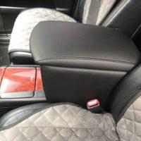 Отзыв на Подлокотник для Lexus RX 2 (Вариант №2) - Подлокотник 52