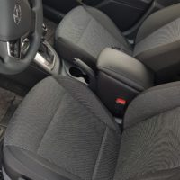 Отзыв на Подлокотник для Hyundai Solaris 2 New (Вариант №5) - Подлокотник 52