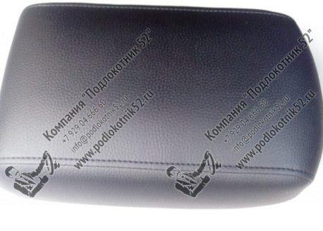 купить крышка  подлокотника для mitsubishi l200 5