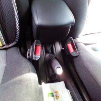 Отзыв на Подлокотник для Opel Meriva A (Вариант №1) - Подлокотник 52