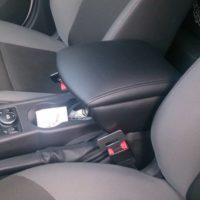 Отзыв на Подлокотник для Ford Focus 3 (ВАРИАНТ №3) - Подлокотник 52