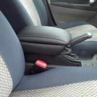 Отзыв на Подлокотник для Renault Fluence (Вариант №2) - Подлокотник 52