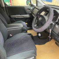 Отзыв на Подлокотник для Honda Crossroad - Подлокотник 52